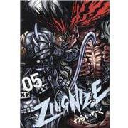 ZINGNIZE 5(リュウコミックス) [コミック]