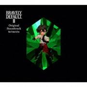 BRAVELY DEFAULT Ⅱ Original Soundtrack