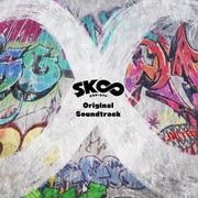 SK∞ エスケーエイト Original Soundtrack