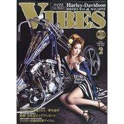 VIBES(バイブス) 2021年 02月号 [雑誌]