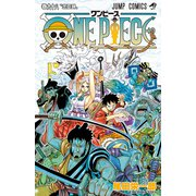 ONE PIECE 98(ジャンプコミックス) [コミック]