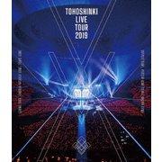 東方神起 LIVE TOUR 2019 ~XV~