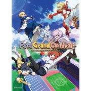 Fate/Grand Carnival 1st Season