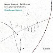 細川俊夫:月夜の蓮 -モーツァルトへのオマージュ- モーツァルト:ピアノ協奏曲第23番 イ長調 K.488