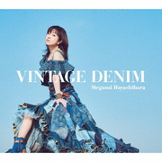 30th Anniversary Best Album VINTAGE DENIM