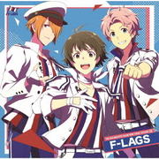 THE IDOLM@STER SideM NEW STAGE EPISODE 15 F-LAGS