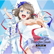 LoveLive! Sunshine!! Watanabe You First Solo Concert Album ~Beginner's Sailing~