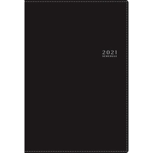 No.981 T'マンスリーロジェ 1 ブラック [2021年4月始まり]