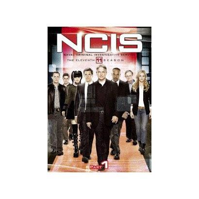 NCIS ネイビー犯罪捜査班 シーズン11 DVD-BOX Part1 [DVD]