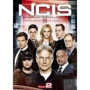 NCIS ネイビー犯罪捜査班 シーズン11 DVD-BOX Part2