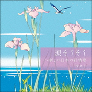 涙そうそう~新しい日本の抒情歌 ベスト (BEST SELECT LIBRARY 決定版)