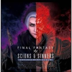 Scions & Sinners:FINAL FANTASY XIV Arrangement Album [Blu-ray Disc]