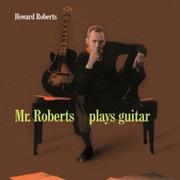 ミスター・ロバーツ・プレイズ・ギター