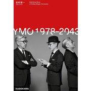 YMO1978-2043 [単行本]