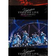 THE LAST LIVE DAY1