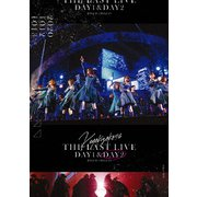 THE LAST LIVE DAY2