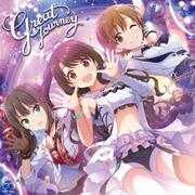 THE IDOLM@STER CINDERELLA GIRLS STARLIGHT MASTER COLLABORATION! Great Journey