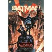 バットマン:ダーク・デザイン [コミック]