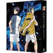 新テニスの王子様 氷帝vs立海 Game of Future DVD BOX