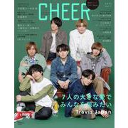 CHEER Vol.7(TJMOOK) [ムックその他]