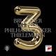 クリスティアン・ティーレマン/ブルックナー:交響曲第3番[1877年第2稿・ノーヴァク版]