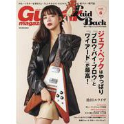 Guitar magazine LaidBack Vol.6-FOR OLD GUITAR PLAYERS(リットーミュージック・ムック) [ムックその他]
