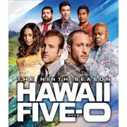 HAWAII FIVE-0 シーズン9 <トク選BOX>