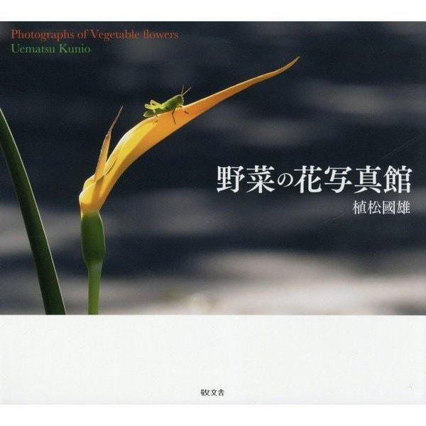 野菜の花写真館 [単行本]