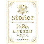 i☆Ris LIVE 2021 ~storiez~