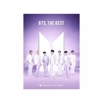 BTS/BTS, THE BEST