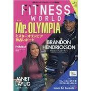 Fitness World Vol.11-世界のコンテスト&トレーニング情報誌(NEKO MOOK 3076) [ムックその他]