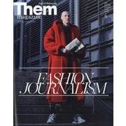 Them Magazine 2021年 06月号 [雑誌]