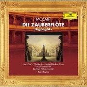 モーツァルト:歌劇≪魔笛≫ハイライツ
