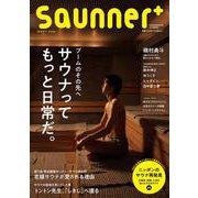 Saunner+ [ムックその他]