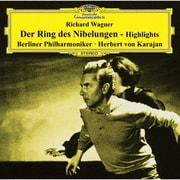 ワーグナー:楽劇≪ニーベルングの指環≫ハイライツ