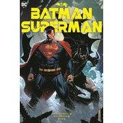 バットマン/スーパーマン:シークレット・シックス [コミック]