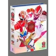 スーパー戦隊MOVIEレンジャー2021 コレクターズパック 豪華版 キラメイジャー&リュウソウジャー&ゼンカイジャー 3本セット