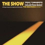 THE SHOW YOHJI YAMAMOTO 1996 S/S COLLECTION MUSIC BY THE BEATNIKS