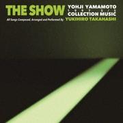 THE SHOW YOHJI YAMAMOTO 1997 S/S COLLECTION MUSIC BY YUKIHIRO TAKAHASHI