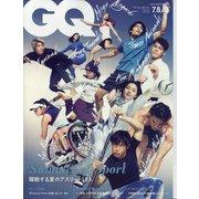 GQ JAPAN(ジーキュージャパン) 2021年 09月号 [雑誌]