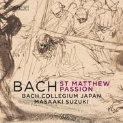 J.S.バッハ:≪マタイ受難曲≫ BWV244
