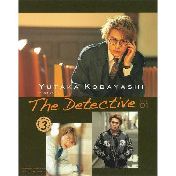 YUTAKA KOBAYASHI PRESENTS The Detective [単行本]