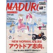 MADURO(マデュロ) 2021年 07月号 [雑誌]