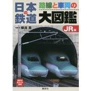 日本の鉄道 路線と車両の大図鑑 JR編(講談社ポケット百科シリーズ) [図鑑]