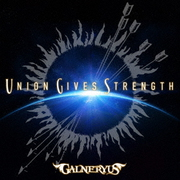 UNION GIVES STRENGTH