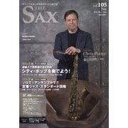 The SAX (ザ・サックス) 2021年 07月号 [雑誌]