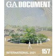 GA DOCUMENT 157-INTERNATIONAL 2021 [全集叢書]