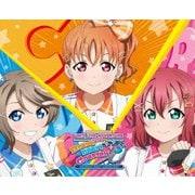 ラブライブ!サンシャイン!! CYaRon!First LOVELIVE! ~Braveheart Coaster~ Blu-ray Memorial BOX