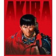 AKIRA 4K REMASTER EDITION