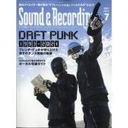 Sound & Recording Magazine (サウンド アンド レコーディング マガジン) 2021年 07月号 [雑誌]
